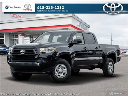 2021 Toyota Tacoma Base (Stk: D11837) in Ottawa - Image 1 of 19