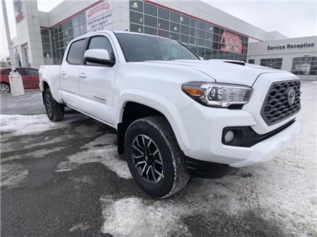 2021 Toyota Tacoma Base (Stk: 210304) in Calgary - Image 1 of 10