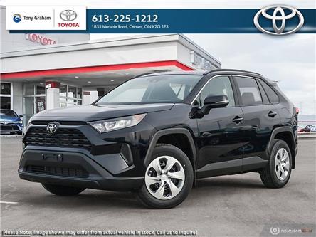 2021 Toyota RAV4 LE (Stk: 60149) in Ottawa - Image 1 of 23