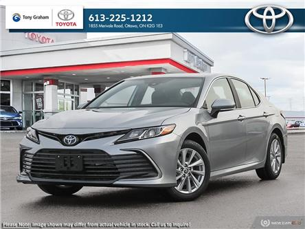 2021 Toyota Camry Hybrid LE (Stk: 60040) in Ottawa - Image 1 of 23