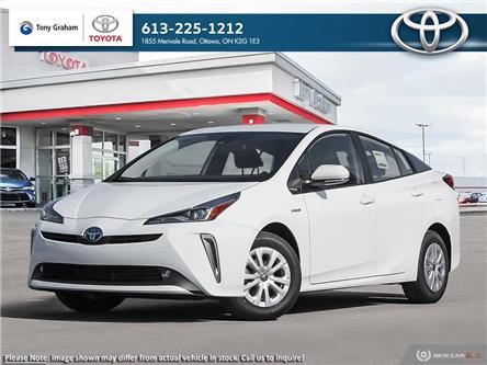 2021 Toyota Prius Base (Stk: 59887) in Ottawa - Image 1 of 23