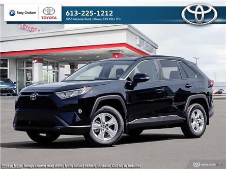2021 Toyota RAV4 XLE (Stk: 60114) in Ottawa - Image 1 of 23