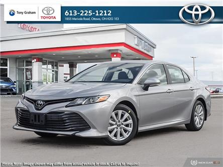 2020 Toyota Camry LE (Stk: 59744) in Ottawa - Image 1 of 23