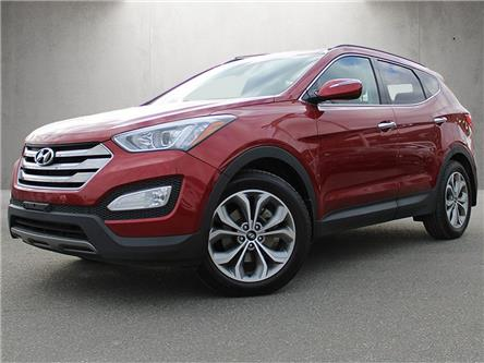 2015 Hyundai Santa Fe Sport  (Stk: HB7-2740A) in Chilliwack - Image 1 of 19