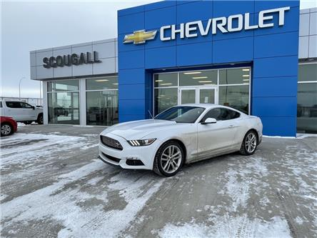 2017 Ford Mustang EcoBoost Premium (Stk: 225087) in Fort MacLeod - Image 1 of 9