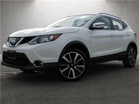 2018 Nissan Qashqai SL (Stk: N06-7029B) in Chilliwack - Image 1 of 17