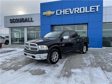 2017 RAM 1500 Longhorn (Stk: 225181) in Fort MacLeod - Image 1 of 15