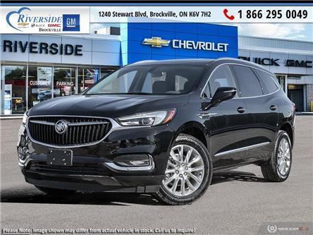 2021 Buick Enclave Essence (Stk: 21-170) in Brockville - Image 1 of 23