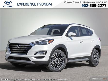 2021 Hyundai Tucson Luxury (Stk: N1201) in Charlottetown - Image 1 of 23