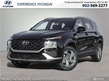 2021 Hyundai Santa Fe ESSENTIAL (Stk: N1194) in Charlottetown - Image 1 of 23