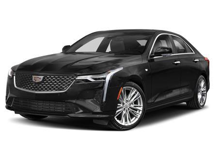 2021 Cadillac CT4 Premium Luxury (Stk: 210459) in Windsor - Image 1 of 9
