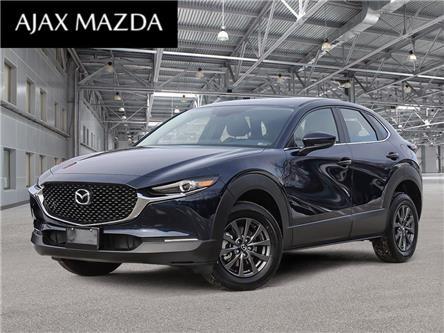2021 Mazda CX-30 GX (Stk: 21-1214) in Ajax - Image 1 of 23