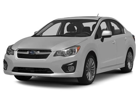 2013 Subaru Impreza 2.0i Limited Package (Stk: 396UBA) in Barrie - Image 1 of 8