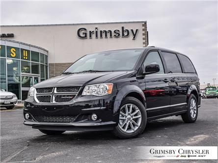 2020 Dodge Grand Caravan Premium Plus (Stk: N20305) in Grimsby - Image 1 of 28