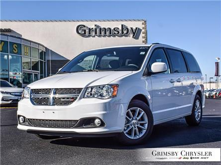 2020 Dodge Grand Caravan Premium Plus (Stk: N20306) in Grimsby - Image 1 of 28