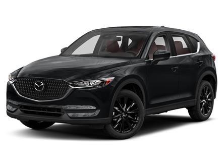 2021 Mazda CX-5 Kuro Edition (Stk: NM3444) in Chatham - Image 1 of 9