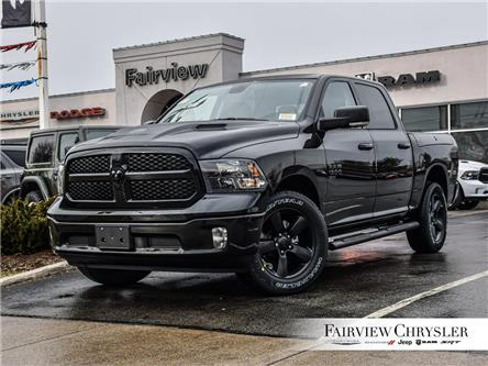 2021 RAM 1500 Classic SLT (Stk: MS245) in Burlington - Image 1 of 27