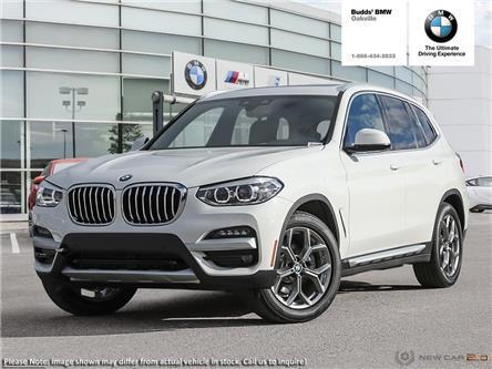 2021 BMW X3 xDrive30i (Stk: T933389) in Oakville - Image 1 of 10