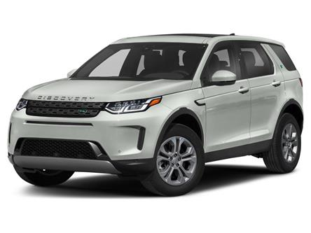 2021 Land Rover Discovery Sport R-Dynamic SE (Stk: 21055) in Ottawa - Image 1 of 8