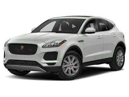 2020 Jaguar E-PACE SE (Stk: 21045) in Ottawa - Image 1 of 8