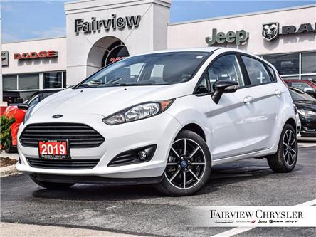 2019 Ford Fiesta  (Stk: U17903) in Burlington - Image 1 of 27