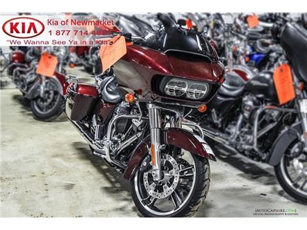 2018 Harley-Davidson FLTRX Road Glide (Stk: M0070) in Newmarket - Image 1 of 9