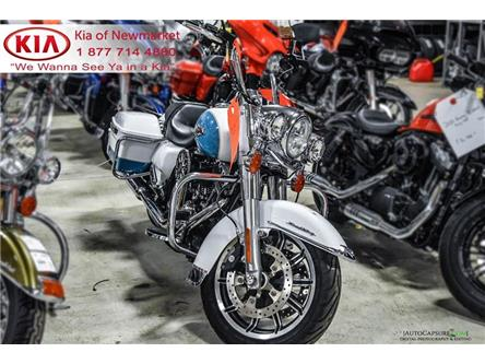 2016 Harley-Davidson Unlisted Item  (Stk: M0072) in Newmarket - Image 1 of 8