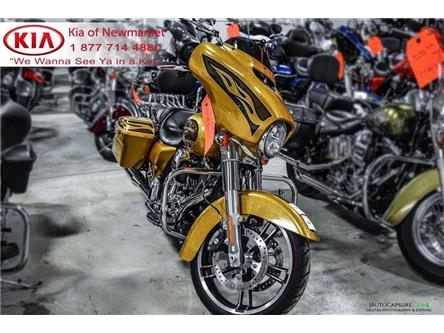 2016 Harley-Davidson Unlisted Item  (Stk: M0073) in Newmarket - Image 1 of 8