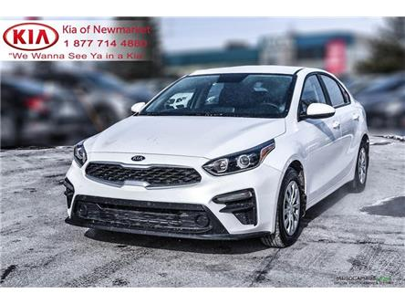 2020 Kia Forte LX (Stk: P1341) in Newmarket - Image 1 of 18