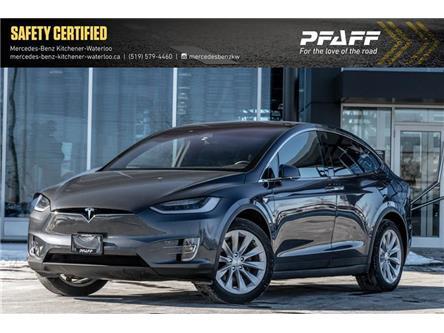 2019 Tesla Model X  (Stk: 39300A) in Kitchener - Image 1 of 25