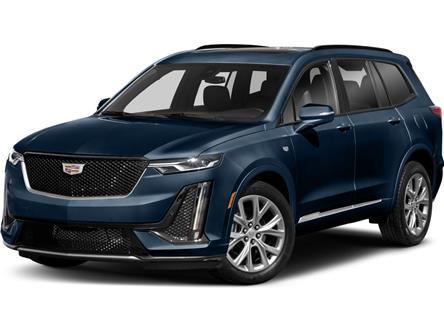 2021 Cadillac XT6 Sport (Stk: F-ZKNFM3) in Oshawa - Image 1 of 5