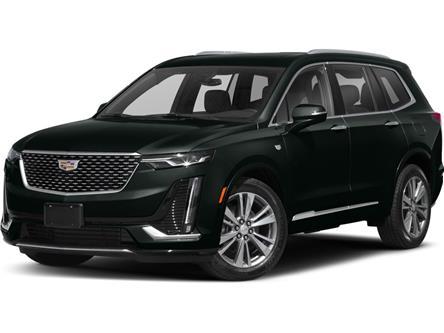 2021 Cadillac XT6 Premium Luxury (Stk: F-ZKNFSW) in Oshawa - Image 1 of 5
