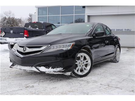 2016 Acura ILX Base (Stk: P19062A) in Ottawa - Image 1 of 23