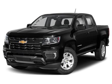 2021 Chevrolet Colorado LT (Stk: M1203637) in Toronto - Image 1 of 9