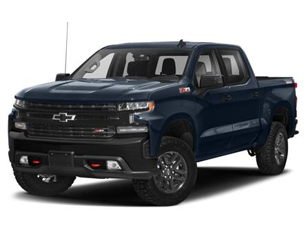2021 Chevrolet Silverado 1500 LT Trail Boss (Stk: 21C19205) in Kimberley - Image 1 of 9