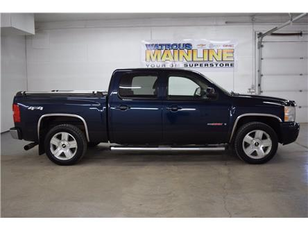 2007 Chevrolet Silverado 1500 Next Generation  (Stk: M7587A) in Watrous - Image 1 of 44