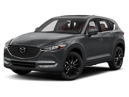 2021 Mazda CX-5 Kuro Edition (Stk: N6353) in Calgary - Image 1 of 9