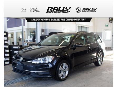 2019 Volkswagen Golf SportWagen  (Stk: V1467) in Prince Albert - Image 1 of 15