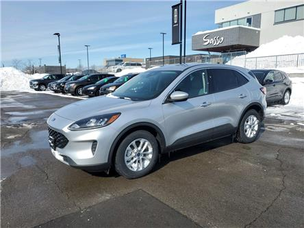 2020 Ford Escape SE (Stk: 200726) in Hamilton - Image 1 of 9