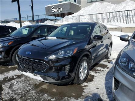 2020 Ford Escape SE (Stk: 200643) in Hamilton - Image 1 of 8