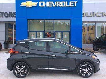 2021 Chevrolet Bolt EV Premier (Stk: 6210110) in Whitehorse - Image 1 of 16