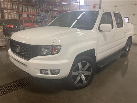 2014 Honda Ridgeline Special Edition (Stk: 01828M) in Cranbrook - Image 1 of 21