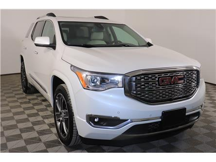 2018 GMC Acadia Denali (Stk: X9942LA) in London - Image 1 of 21