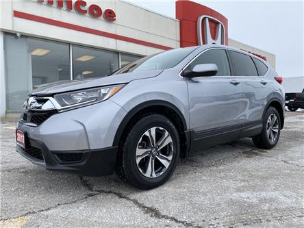2017 Honda CR-V LX (Stk: -) in Simcoe - Image 1 of 24