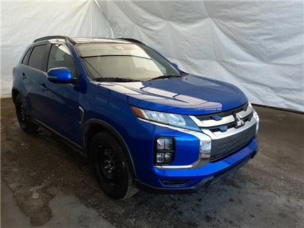 2020 Mitsubishi RVR GT (Stk: 2111771) in Thunder Bay - Image 1 of 16