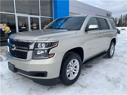 2017 Chevrolet Tahoe LS (Stk: ) in Sundridge - Image 1 of 12