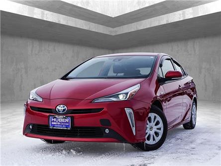 2019 Toyota Prius  (Stk: 9666A) in Penticton - Image 1 of 22