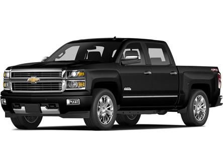 2015 Chevrolet Silverado 3500HD High Country (Stk: 0206091) in Langley City - Image 1 of 7