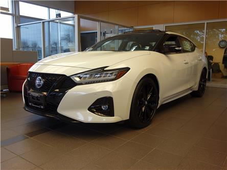2021 Nissan Maxima SR (Stk: A21009) in Abbotsford - Image 1 of 26
