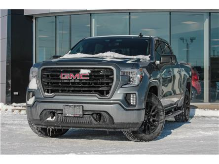 2019 GMC Sierra 1500 Elevation (Stk: 706011) in Sarnia - Image 1 of 30